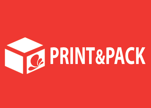 Print and Pack-logo